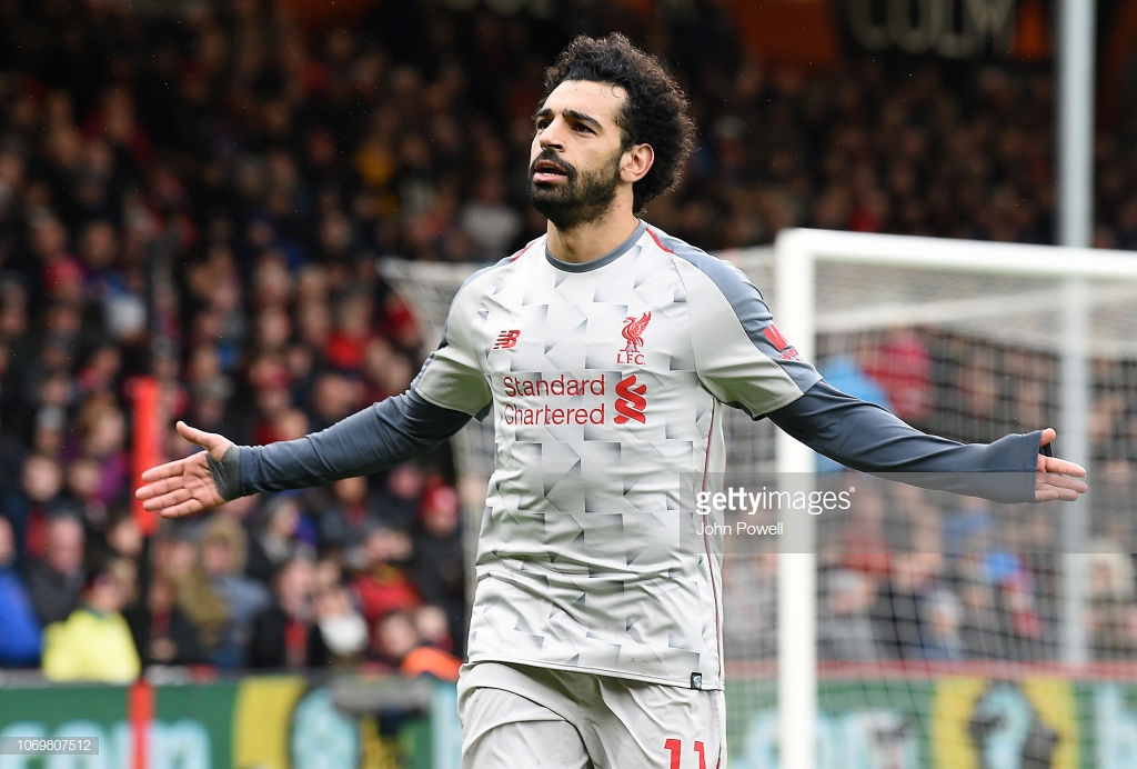 The Warm Down: Mesmerising Mohamed Salah torments Cherries to remind the Premier League the Reds are here to stay