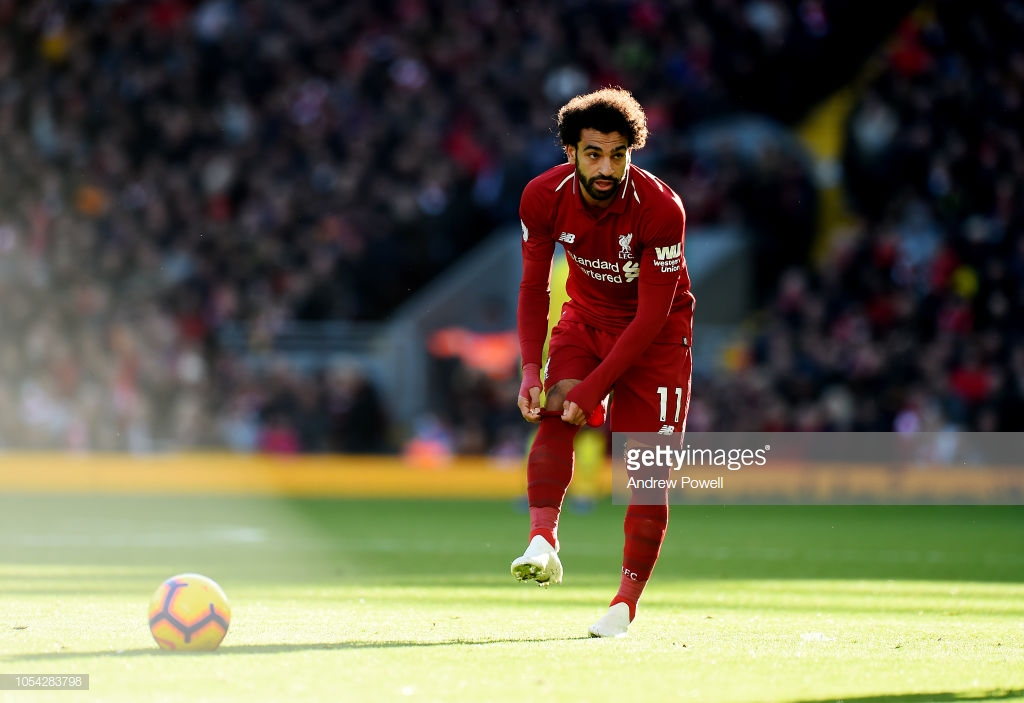 The Warm Down: National warning as Mohamed Salah reignites attacking prowess against Cardiff