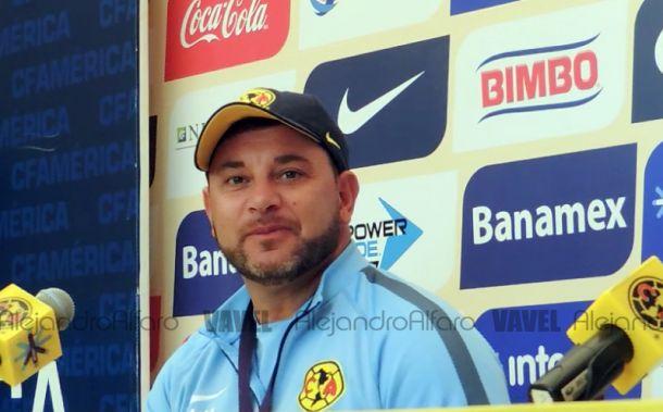 """Antonio Mohamed: """"Es el partido del orgullo y lo tenemos que ganar"""""""