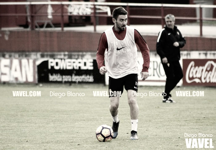 Anuario VAVEL Sporting de Gijón 2017: Moi Gómez, un año irregular