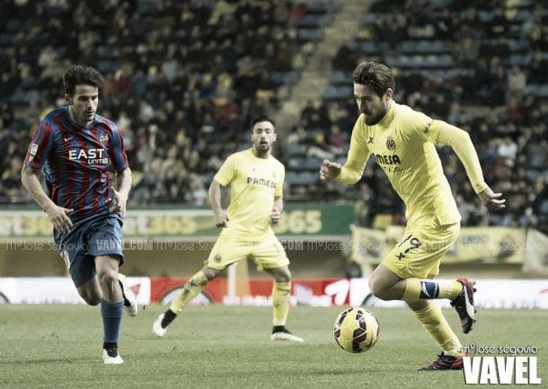 Villarreal CF - Granada CF: Champions contra permanencia