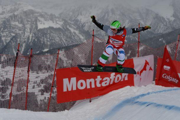 Diretta snowboardcross femminile in Sochi 2014