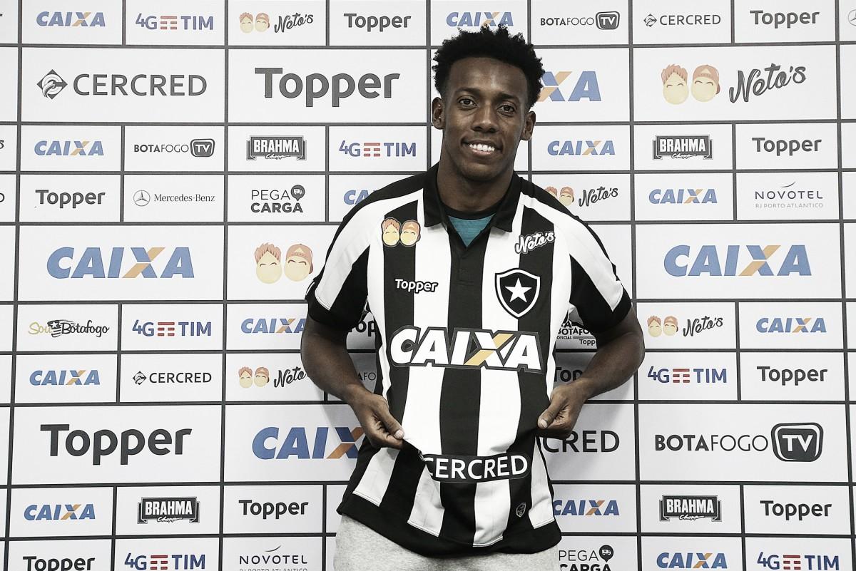 Carreira, opiniões e características: o que esperar de Moisés no Botafogo?