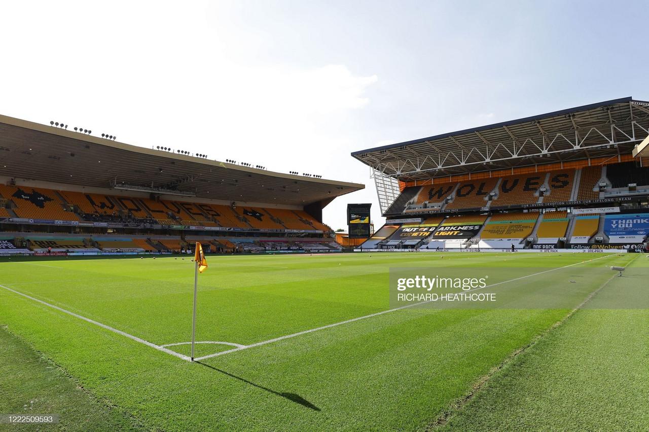 Wolves vs Brentford: Predicted Line-Ups