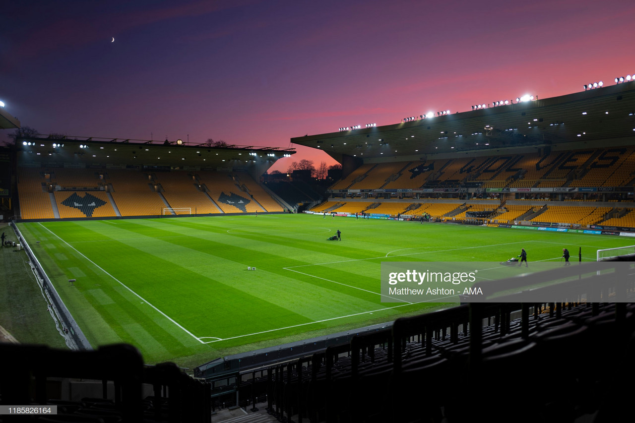 Wolverhampton Wanderers v West Ham United Preview: Hosts looking to continue unbeaten run