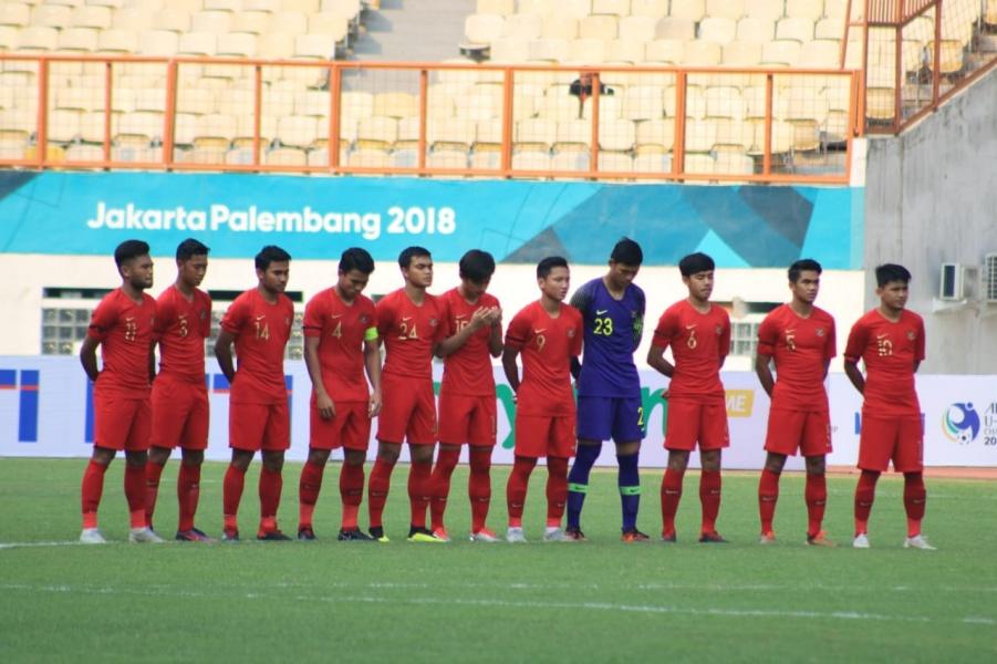 Pemain Timnas Indonesia U-19 Dilarang Buka Media Sosial