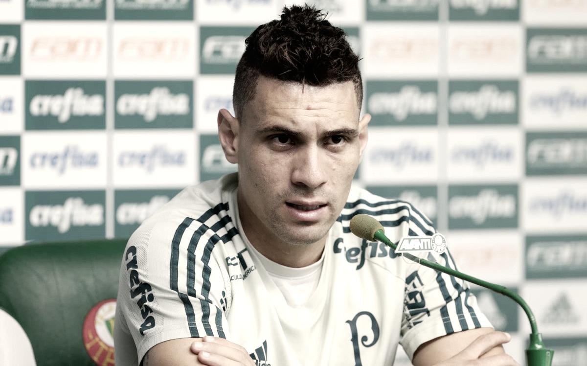 Adversário do Palmeiras na Libertadores treina no Parque São Jorge; veja imagens