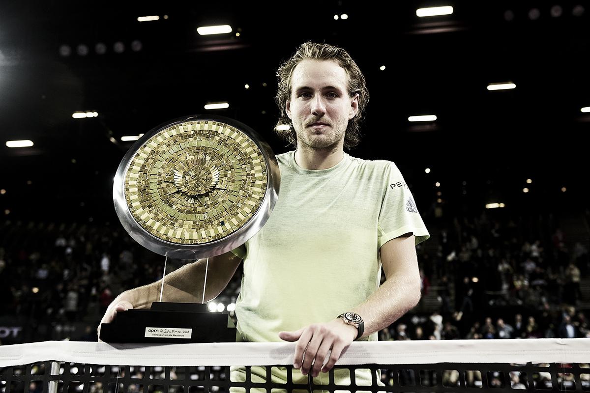 Previa ATP 250 Montpellier: los franceses, en busca de ampliar su dominio en casa