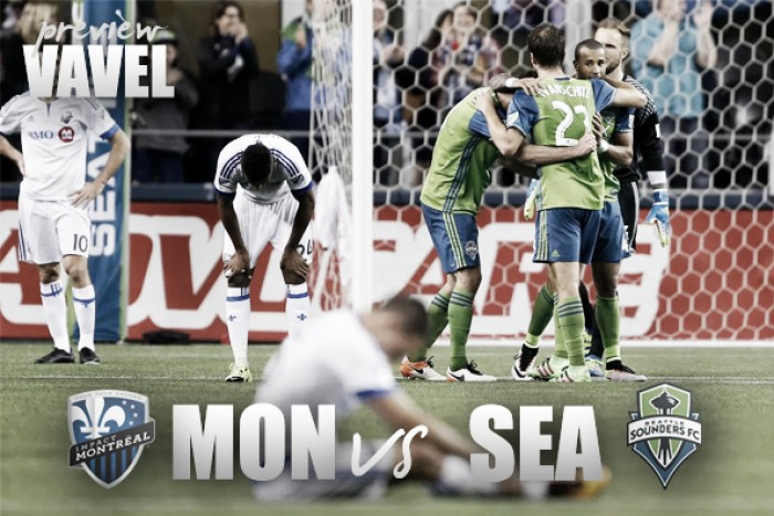 Montreal Impact vs Seattle Sounders Preview: Both teams looking to bounce back