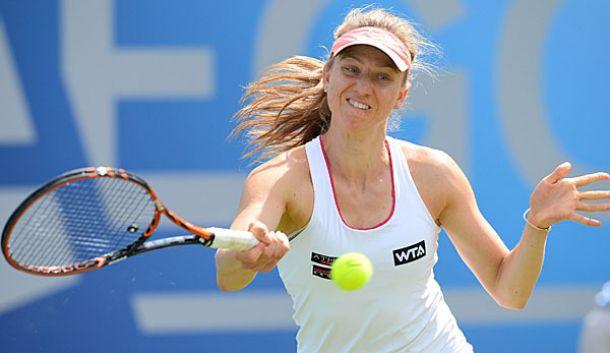 WTA Seoul,avanzano le teste di serie