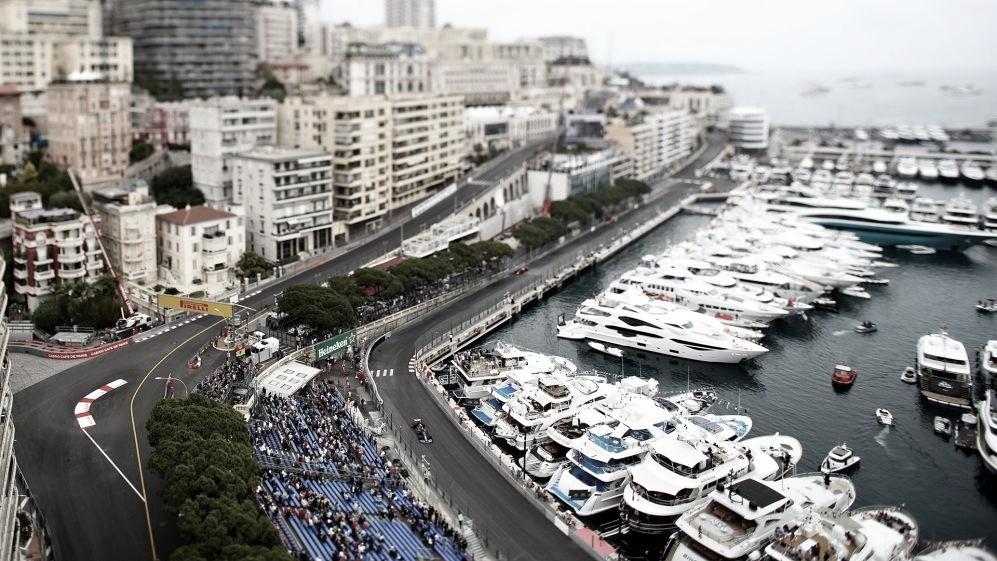GP de Mônaco é cancelado pela primeira vez na história