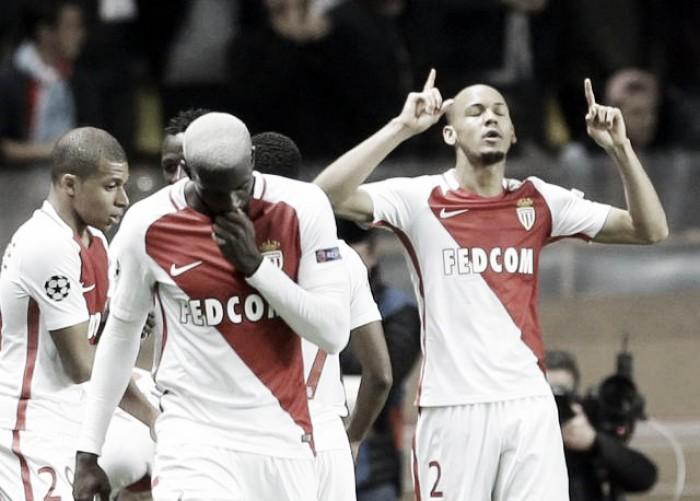Monaco-Manchester City, le voci nel post partita del Louis II di Jardim e Guardiola