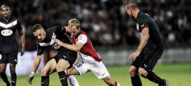 Treinta minutos de ensueño apalizan al AS Monaco
