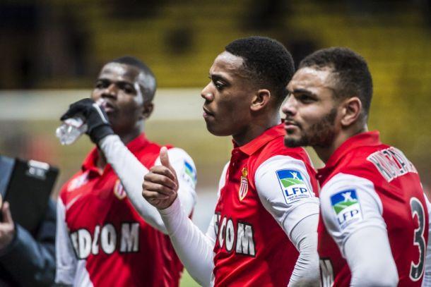 Coupe de France: la dernière chance de Monaco?