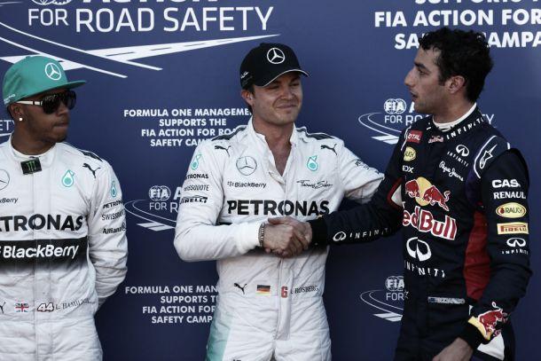Em classificação polêmica, Nico Rosberg supera Hamilton e fatura a pole em Mônaco