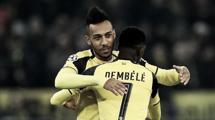Champions League - Borussia Dortmund, tutto in una notte