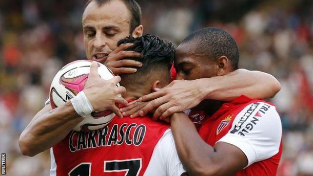 Monaco Escape with Three Points