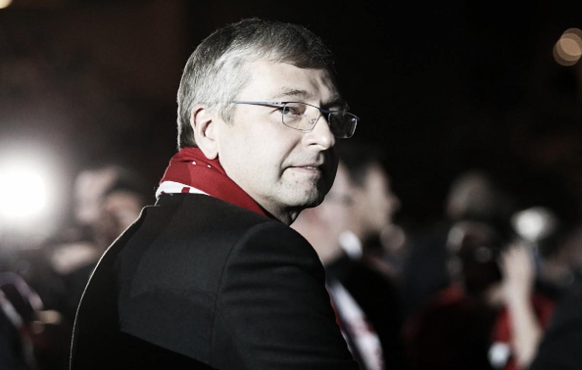 Proprietário do Monaco descarta rumores e diz que não comprará Milan