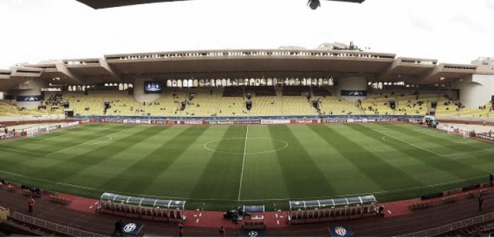 Monaco-Juve, le formazioni ufficiali: Cuadrado dalla panchina, c'è Barzagli