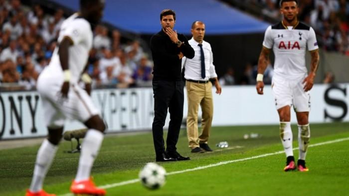 "Mauricio Pochettino: ""Nos sentimos muy decepcionados"""