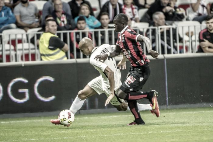 Horarios y partidos de la quinta jornada de la Ligue 1