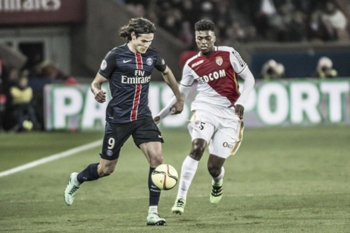 Em duelo de invictos, Monaco recebe PSG no encerramento da terceira rodada da Ligue 1
