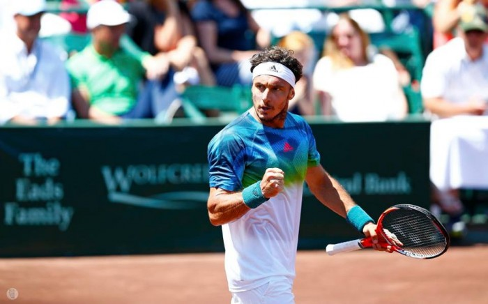 ATP Houston: Juan Monaco Battles Into Final