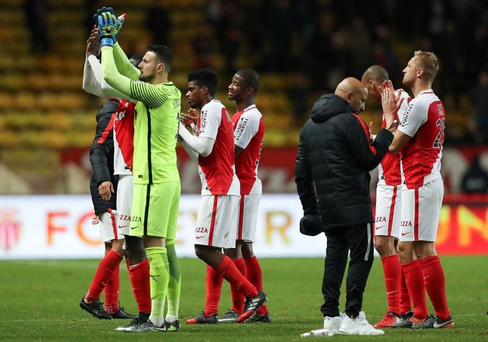Il Monaco ritrova la vittoria, superato di misura il Caen (2-1)