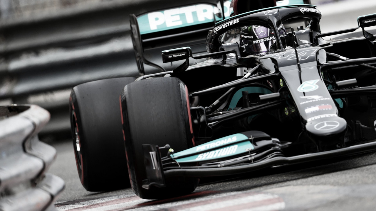 GP de Mônaco 2021: Melhores Momentos