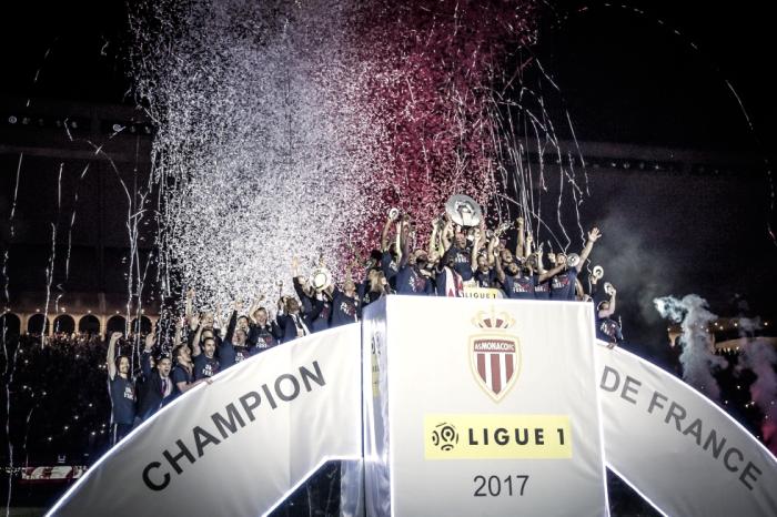 Punto y final a la Ligue 1 del cambio de ciclo