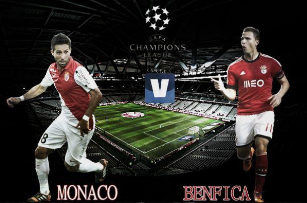 Benfica: jogo no Mónaco será fatal como o destino