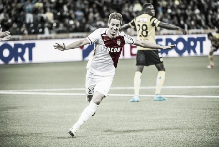 Promessa do Chelsea, meia Pasalic chega à Itália para realizar exames médicos e assinar com o Milan