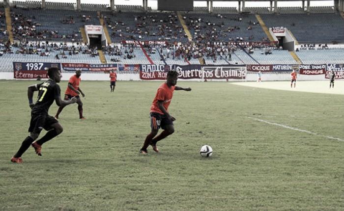 Previa Monagas SC - Dvo. Táchira: aurinegros intentarán prolongar su invicto en el Apertura
