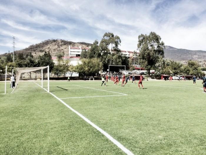 Monarcas gana su cuarto partido de preparación