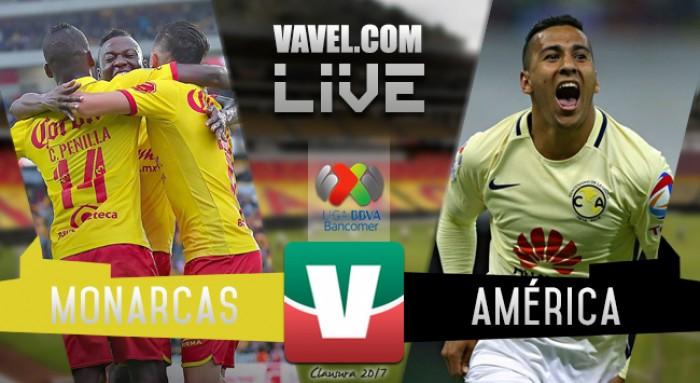 Victoria vital para el América en el Morelos
