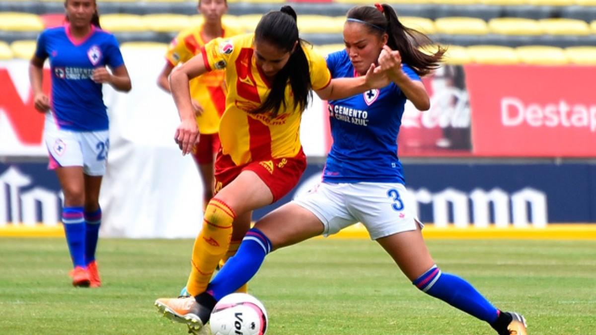 Previa Cruz Azul vs Monarcas, último partido en el Estadio Azul