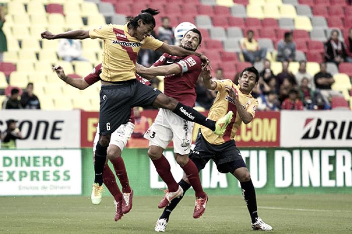 Xolos y Monarcas, con reñidos duelos en el Morelos