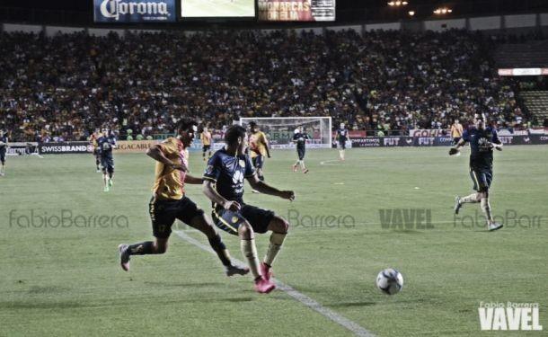 La peor derrota de local en el Apertura 2015 para Monarcas