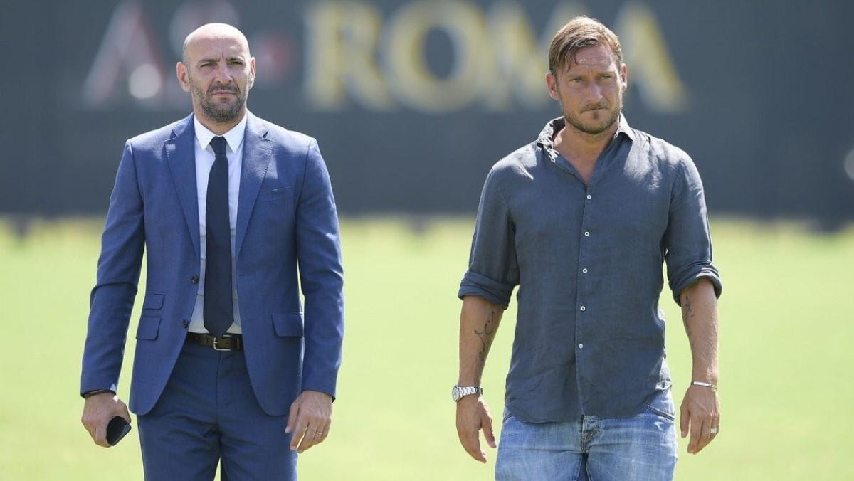 Roma, salgono Bailey e Neres