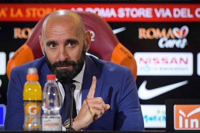 Chievo-Roma, l'elogio di Monchi: