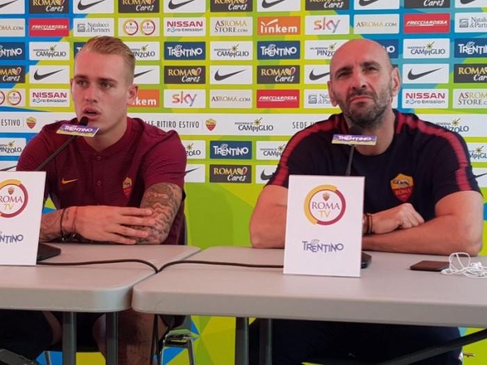 """Roma, Monchi stuzzica: """"L'esterno offensivo che cerchiamo è un nome che ancora non è uscito"""""""