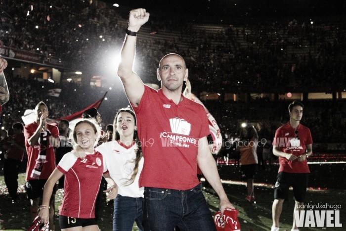 Roma confirma Ramon Monchi, ex-Sevilla, como diretor esportivo para próxima temporada