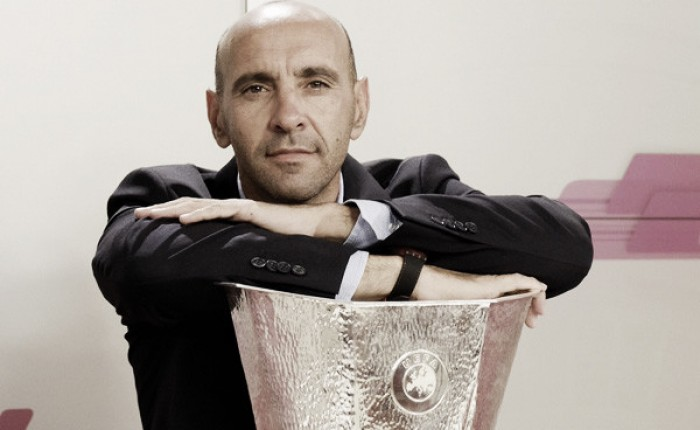 Reports: Everton to make move for Sevilla sporting director Monchi