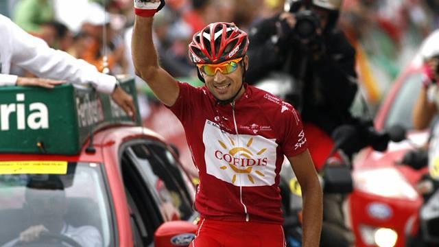 Vuelta a España: candidatos al maillot de la montaña