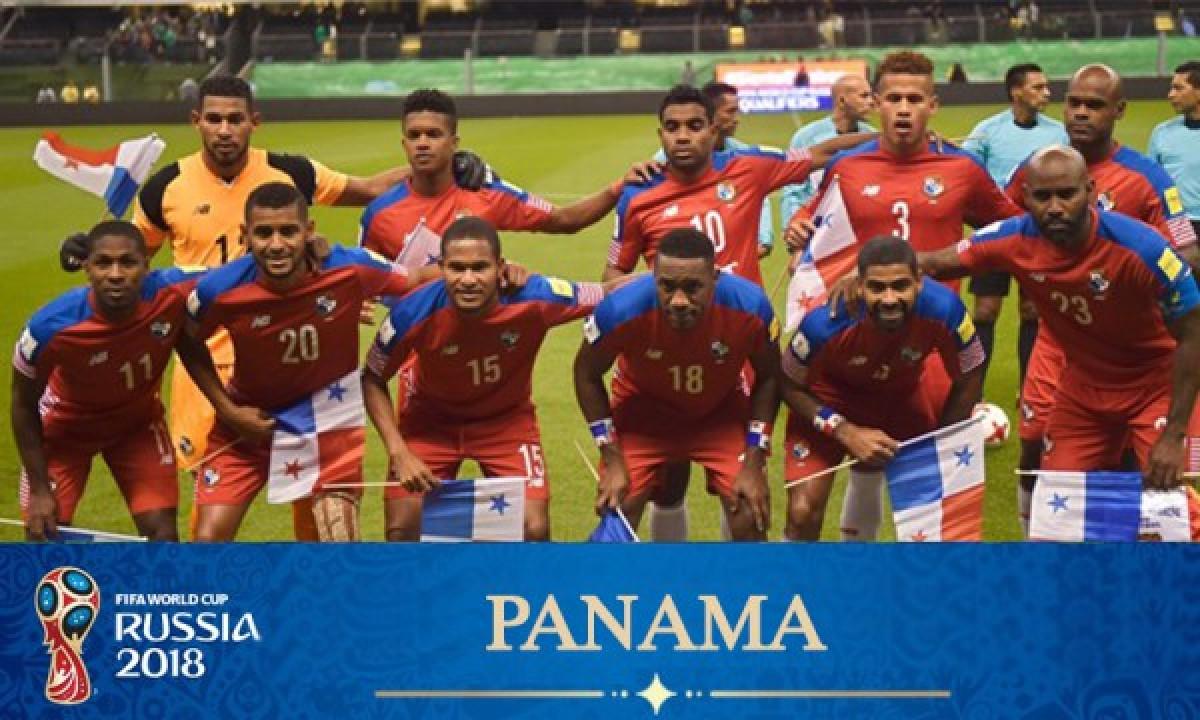 Mondiali Russia 2018: Panama, ecco la lista ufficiale dei convocati