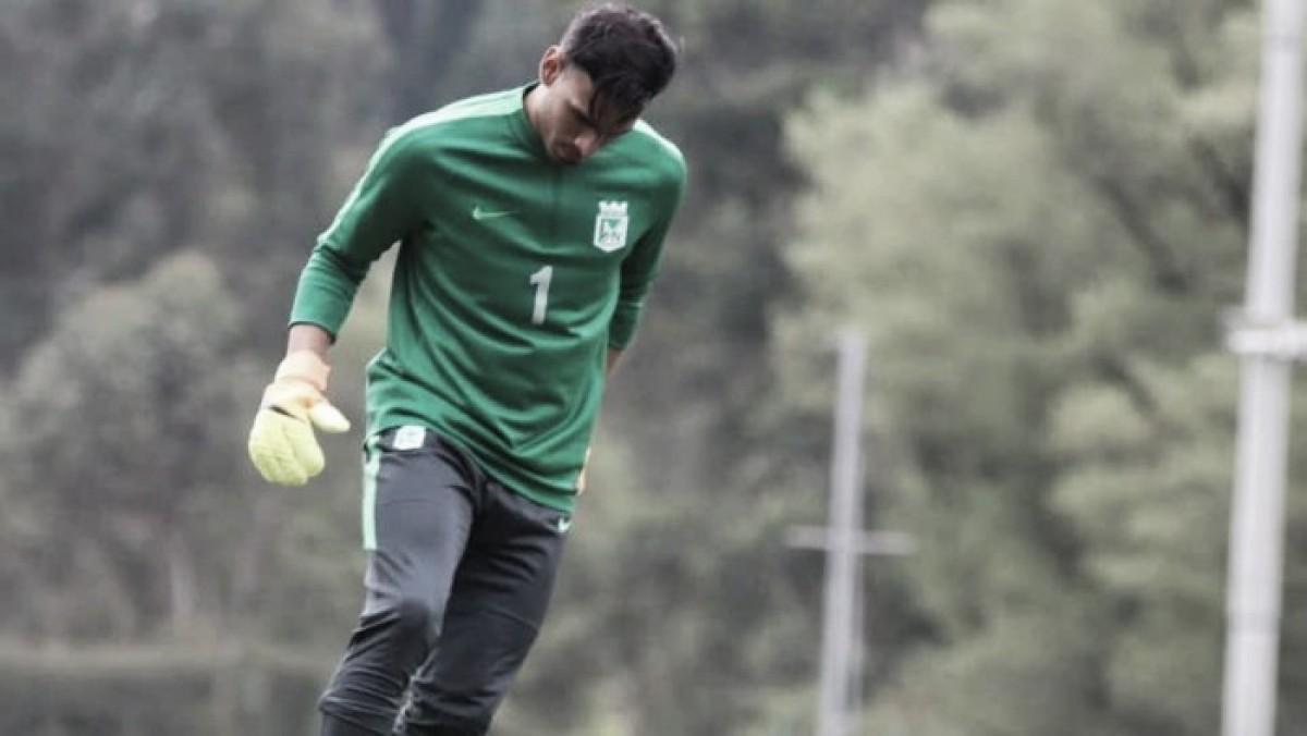 """Fernando Monetti: """"Con el paso de los partidos la idea de juego se fue aceitando y mejorando"""""""