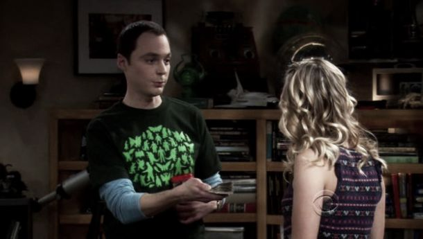 Las negociaciones salariales posponen la octava temporada de 'The Big Bang Theory'