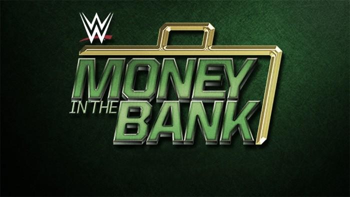 Próximo PPV: Money in the Bank