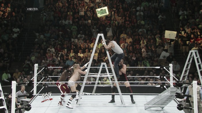 A History of Money in the Bank