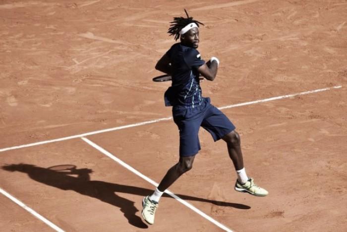 Monfils es semi-finalista de Monte Carlo